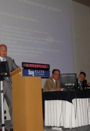 Καλαμάτα Συνέδριο Μαστολογίας